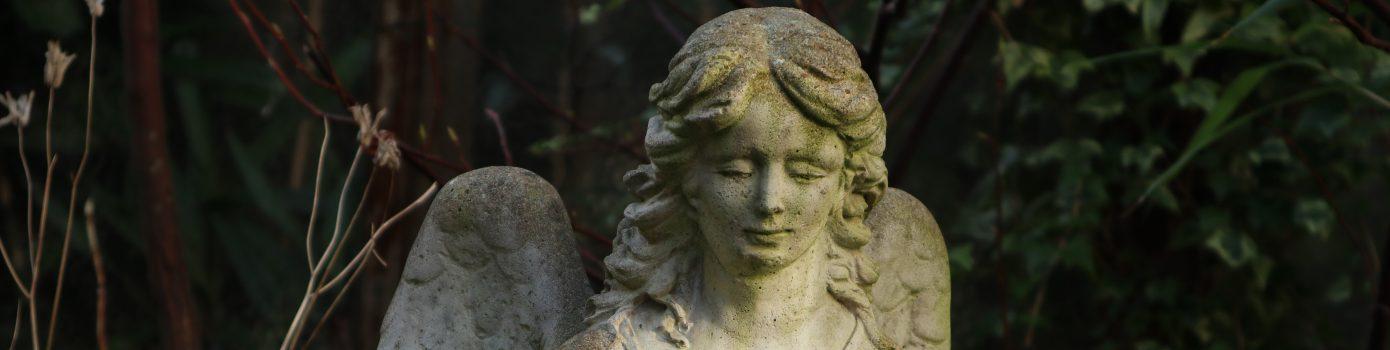 Spirituele stervensbegeleiding
