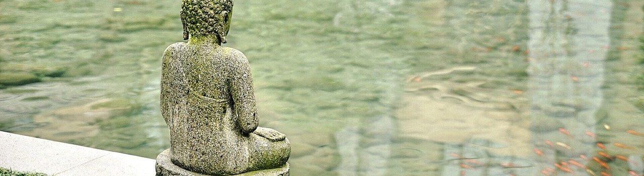 """Meditatie met thema """"Wijsheid"""""""