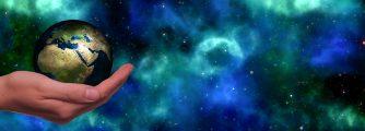 Meditatie voor Moeder Aarde Gaia
