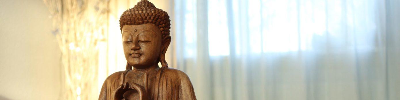 Meditatie voor Moeder Aarde Gaia door Sylvia Bol